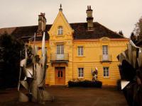 Gîte Sainte Marie en Chaux Gîte Villa des Capucins