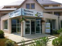Résidence de Vacances Mouscardès Résidence de la Source