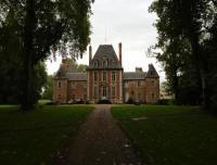 Location de vacances Azy le Vif Location de Vacances Château de Villars