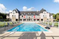 Appart Hotel Bretagne Appart Hotel Appartements Les Ormes