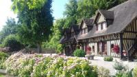 gite Rouen La Glycine