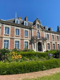 Hôtel Picardie hôtel Domaine de Vadancourt