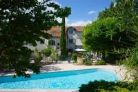 Hotel-Le-Blason-de-Provence Monteux