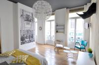 gite Bouvines Royale Apart'Hôtel