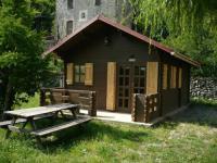 Terrain de Camping Berre les Alpes Camping de l'Amitié