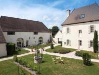 Hotel de charme Aubigny en Plaine hôtel de charme l'Orée Des Vignes