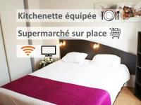 ApartHotel-Sainte-Marthe Avignon