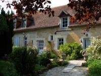 Location de vacances Saint Ouen de Sécherouvre Location de Vacances Jardin la Bourdonnière