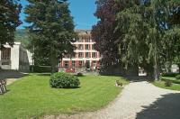 Hotel Fasthotel La Chavanne Hôtel du Parc