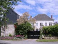 Chambre d'Hôtes Champagne Ardenne Le Presbytère de Sévigny