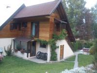 gite Colmar Romantic Studio Vacances