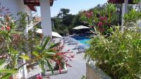 Chambre d'Hôtes Hendaye Villa Choriekin Lafitenia Resort