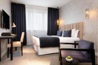 Hôtel Rennes Best Western Plus Hôtel Isidore 4