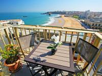 Location de vacances Biarritz Location de Vacances Apartment Pavillon d'Angleterre