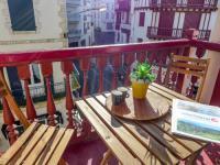 Location de vacances Biarritz Location de Vacances Apartment Goëlands
