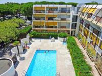 Gîte La Grande Motte Gîte Apartment Les Terrasses du Ponant.1