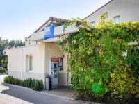 Hotel Ibis Budget Nans les Pins hôtel Ibis Budget Aix En Provence Est Sainte Victoire