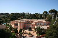 Hotel 5 étoiles Cannes hôtel 5 étoiles Imperial Garoupe