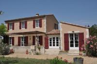 Chambre d'Hôtes Saint Rémy de Provence La Bastide des Alpilles
