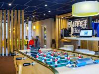 Hotel Fasthotel Tarn ibis budget Albi Centre