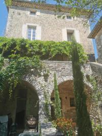 gite Saint Siffret Domaine d'Audabiac