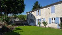 gite Château Guibert La Closeraie
