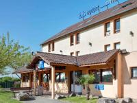 Hotel Fasthotel Charly Hotel Ibis Budget Lyon Sud Saint-Fons A7