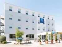 Hotel Fasthotel Bressolles Hotel Ibis Budget Lyon Eurexpo -