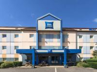 Hôtel Saint Pourçain sur Sioule Hotel Ibis Budget Vichy