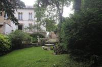 Chambre d'Hôtes Meung sur Loire La Cabane du Canada