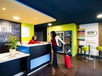 Hotel Fasthotel Vitry sur Seine ibis Budget Vitry Sur Seine A86