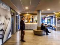 Hotel Ibis Budget Noisiel hôtel ibis budget Marne la Vallée Pontault Combault