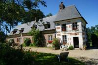Location de vacances Haute Normandie Gîtes de charme Les Châtaigniers