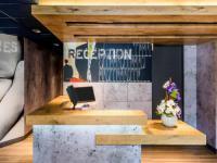 Hotel Fasthotel Rueil Malmaison ibis budget Argenteuil Bords de Seine