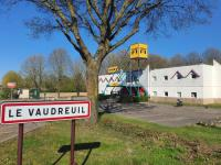 Hotel F1 Haute Normandie hôtel hotelF1 Rouen Evreux Louviers le Vaudreuil