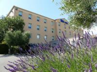Hotel Ibis Budget Nans les Pins hôtel Ibis Budget Marseille Valentine