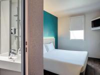 Hôtel Bons en Chablais hôtel hotelF1 Annemasse