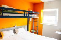 Hotel Balladins Appenwihr ibis budget Colmar Centre Ville