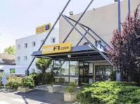 Hotel F1 Saint Malo hôtel hotelF1 Saint-Malo Dinard