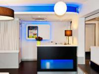 Hotel Fasthotel Essonne ibis budget Viry Chatillon A6