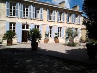 gite Bordeaux Domaine de Malleprat