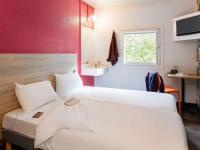 Hotel F1 Haute Normandie hôtel hotelF1 Le Havre