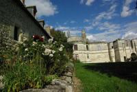 gite Vicq sur Nahon Château de Veuil