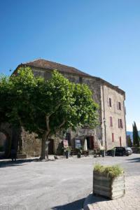 Hôtel Chanousse hôtel Chateau Rosans