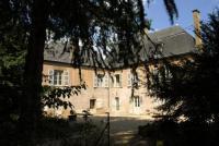 Chambre d'Hôtes Saint Bonnet de Joux La Maison des Gardes - Chambres d'hôtes