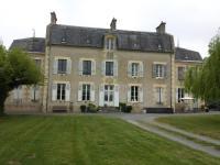 Gîte Vereaux Château Oliveau