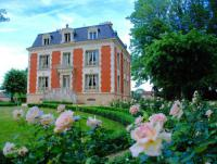 Hôtel Gibles hôtel Château de la Chaix