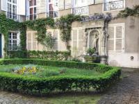 gite Nancy Appartement Jean 3 Du Châtelet