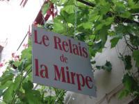 gite Le Fleix Le Relais de La Myrpe