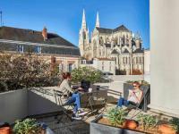 Hôtel Roussay hôtel ibis budget Cholet Centre